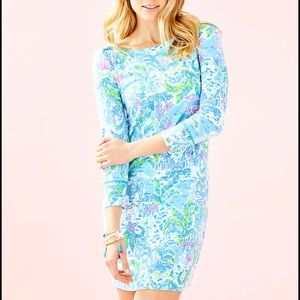 Lilly Pulitzer Sophie Dress, SPF 50